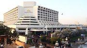 Tragiczny pożar w hotelu Regent Plaza. 11 zabitych, 75 rannych