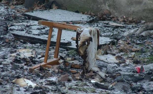 Tragiczny pożar we Wrocławiu. Prokuratura wszczęła śledztwo