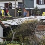 Tragiczny wypadek autobusu na Maderze. Nie żyje 29 osób