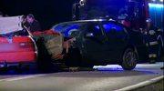 Tragiczny wypadek koło Gorlic. 3 osoby nie żyją