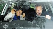 Tragiczny wypadek Marty i Janusza!