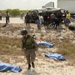 Tragiczny wypadek meksykańskiej grupy