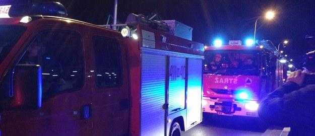 Tragiczny wypadek na Dolnym Śląsku: Zginęła jedna osoba, trzy są ranne (zdjęcie ilustracyjne) /RMF24.pl