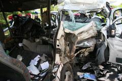 Tragiczny wypadek na Lubelszczyźnie