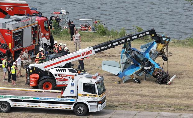 Tragiczny wypadek na pikniku lotniczym. ULC nie zgodził się na kontynuowanie zawodów