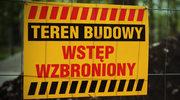 Tragiczny wypadek na placu budowy w Warszawie. Nie żyje jeden z robotników