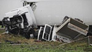 Tragiczny wypadek na Podlasiu, są zarzuty dla Białorusina