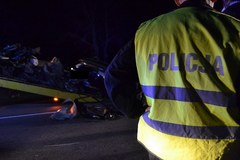 Tragiczny wypadek na Pomorzu, 3 osoby nie żyją