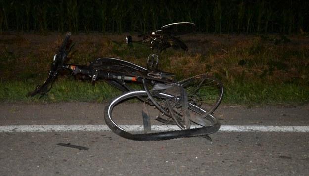 Tragiczny wypadek na Śląsku /Policja /Policja