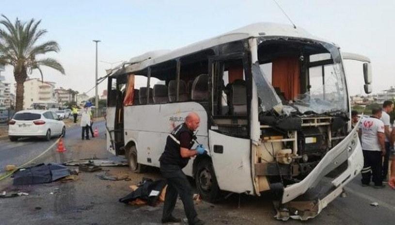 Tragiczny wypadek na wakacjach /@eTurboNews /Twitter