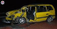 0007Q2FTD83PCKUK-C307 Tragiczny wypadek - nie żyją dwie osoby