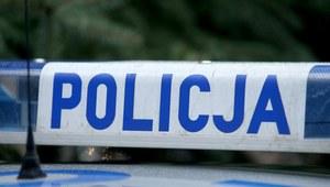 Tragiczny wypadek pod Ostrołęką. Samochód uderzył w drzewo