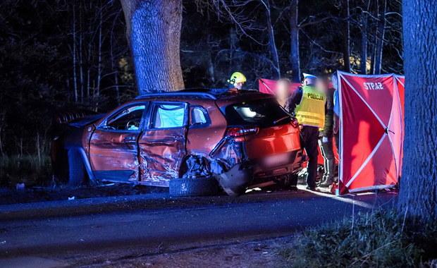 Tragiczny wypadek w Aleksandrowie Łódzkim. Są zarzuty dla 22-latki
