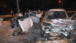 Tragiczny wypadek w Białymstoku