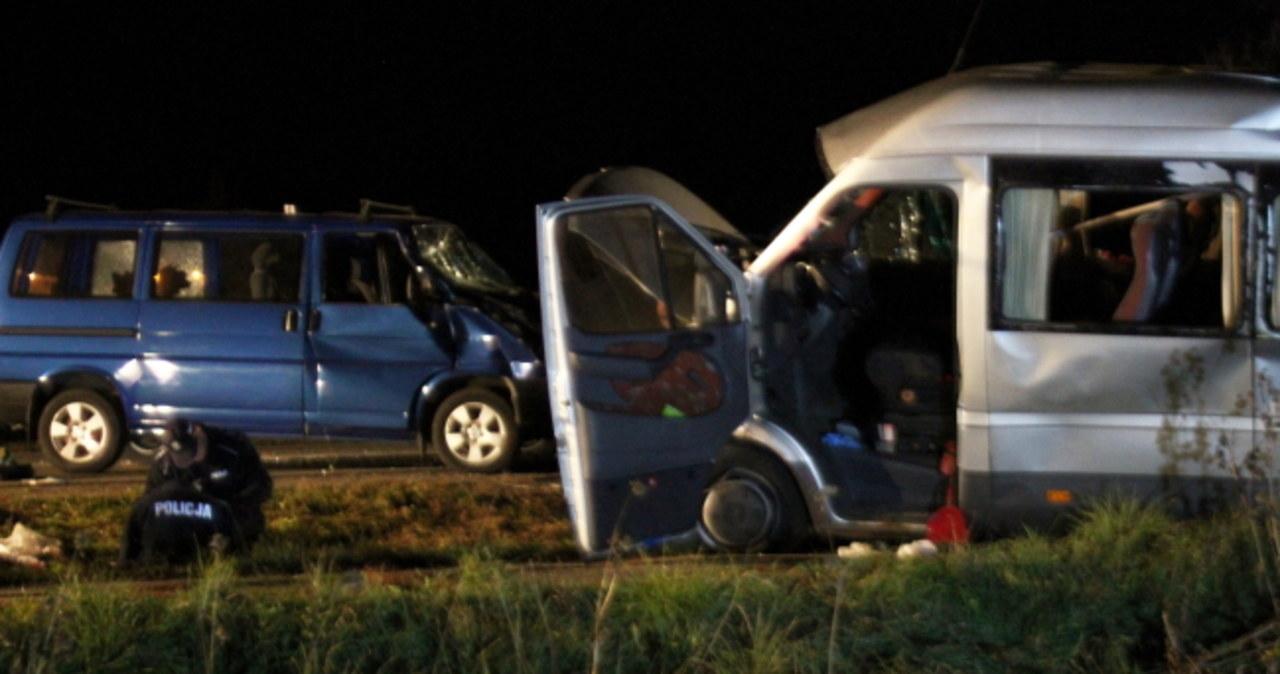 Tragiczny wypadek w Gnojniku
