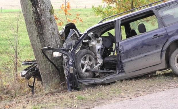 Tragiczny wypadek w Jesionowie. Zginęło 7-miesięczne dziecko