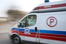 Tragiczny wypadek w Kościerzynie: Trwa walka o życie 5-latki