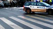 Tragiczny wypadek w Krakowie