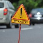 Tragiczny wypadek w Kutnie. Nie żyje dwóch mężczyzn