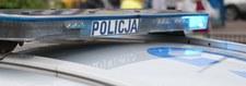 Tragiczny wypadek w Łęce. Ciężarówka staranowała trzy auta osobowe