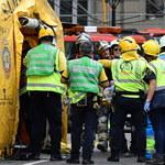 Tragiczny wypadek w luksusowym hotelu