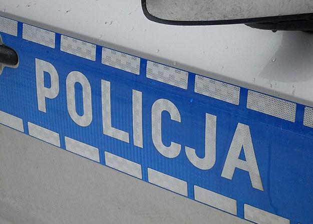 Tragiczny wypadek w Majdanie Zbydniowskim /Policja