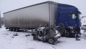 Tragiczny wypadek w Nowym Ciechocinku