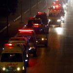 Tragiczny wypadek w Pakistanie. Nie żyje co najmniej 27 osób