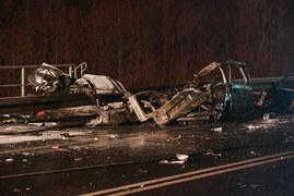 Tragiczny wypadek w Płocku