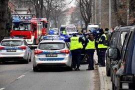 Tragiczny wypadek w Szczecinie