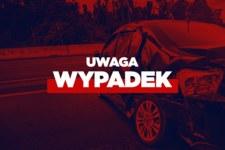 Tragiczny wypadek w woj. kujawsko-pomorskim. 19-latek nie żyje