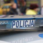 Tragiczny wypadek w Wołominie. Nie żyje motocyklista