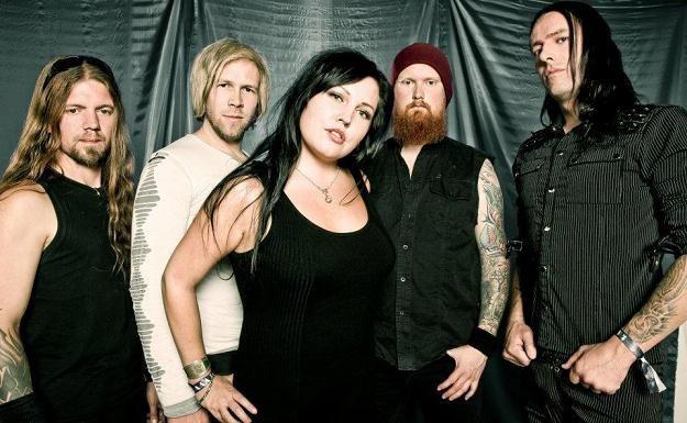 Trail Of Tears: Krew, pot i łzy /Oficjalna strona zespołu