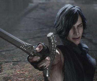 Trailer Devil May Cry 5 prezentuje nową postać