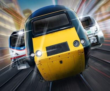 Train Sim World - recenzja