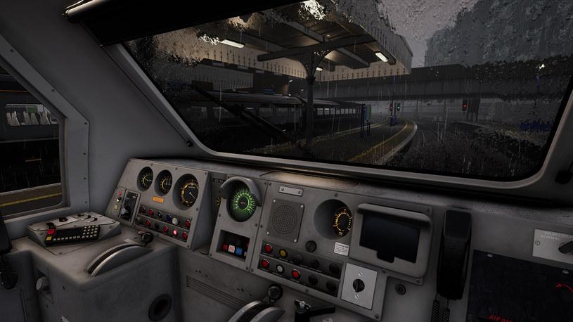 Train Sim World /materiały prasowe