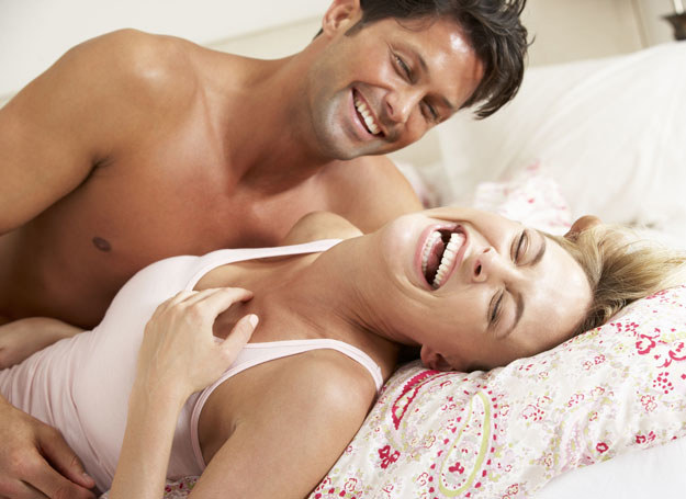 Traktuj męża jak przyjaciela /123RF/PICSEL