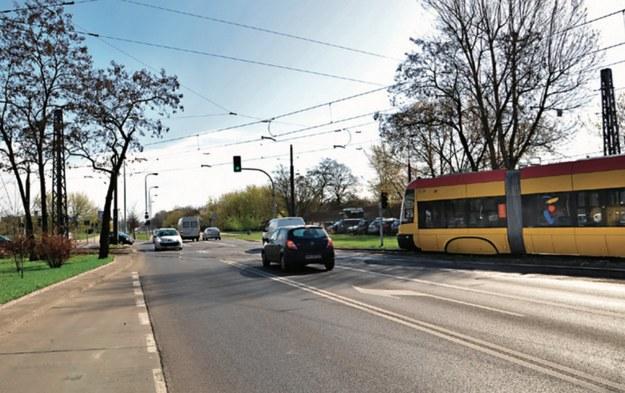 tramwaj /Motor