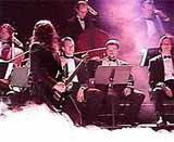 Trans-Siberian Orchestra /