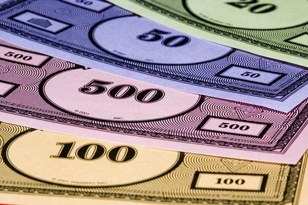 Transakcje dotyczące nieruchomości nie zawsze muszą odbywać się w realnym świecie... /©123RF/PICSEL