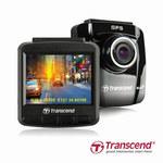 Transcend DrivePro 220 - kamerka samochodowa z GPS, Wi-Fi i systemami ostrzegania