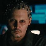 """""""Transcendencja"""": Śmiertelnie chory Johnny Depp [zwiastun]"""