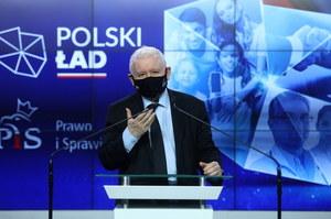 Transfer do klubu PiS. Lech Kołakowski wraca