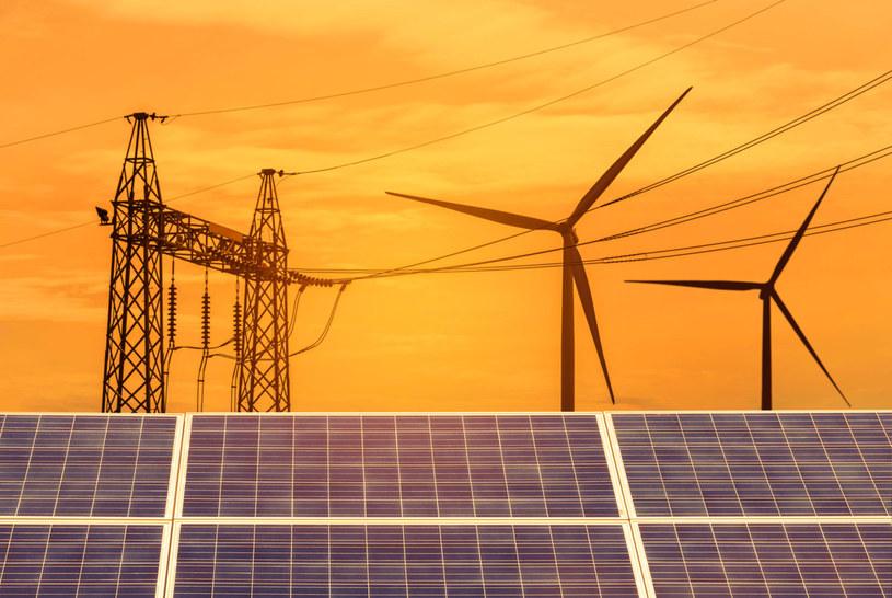 Transformacja energetyczna będzie dla Polski wielkim wyzwaniem /123RF/PICSEL