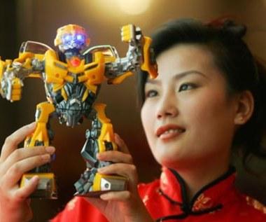 """Transformers"" hitem w Chinach"