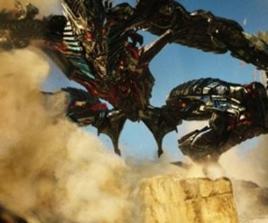 """""""Transformers: Zemsta upadłych"""""""