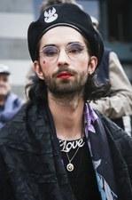 Transgenderowa aktywistka Vala Tomasz Foltyn chce być prezydentem Krakowa!
