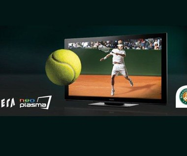 Transmisje 3D z Roland Garros 2011 w całej Europie