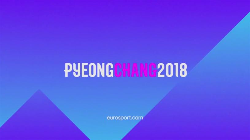 Transmisje z IO w Pjongczangu w Eurosporcie /Eurosport