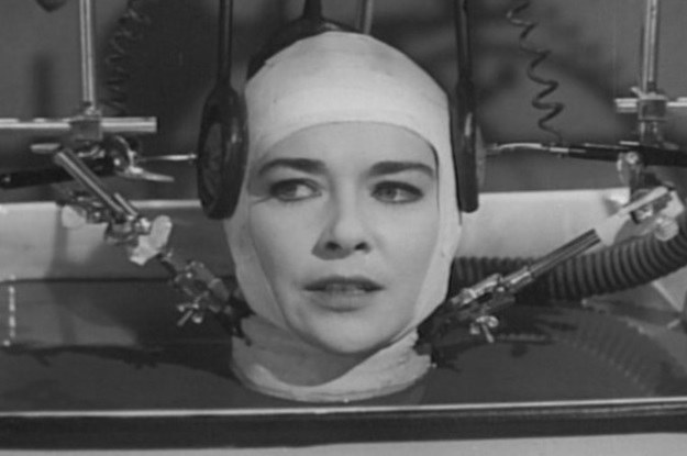 Transplantacja głowy sposobem na nieśmiertelność /materiały prasowe
